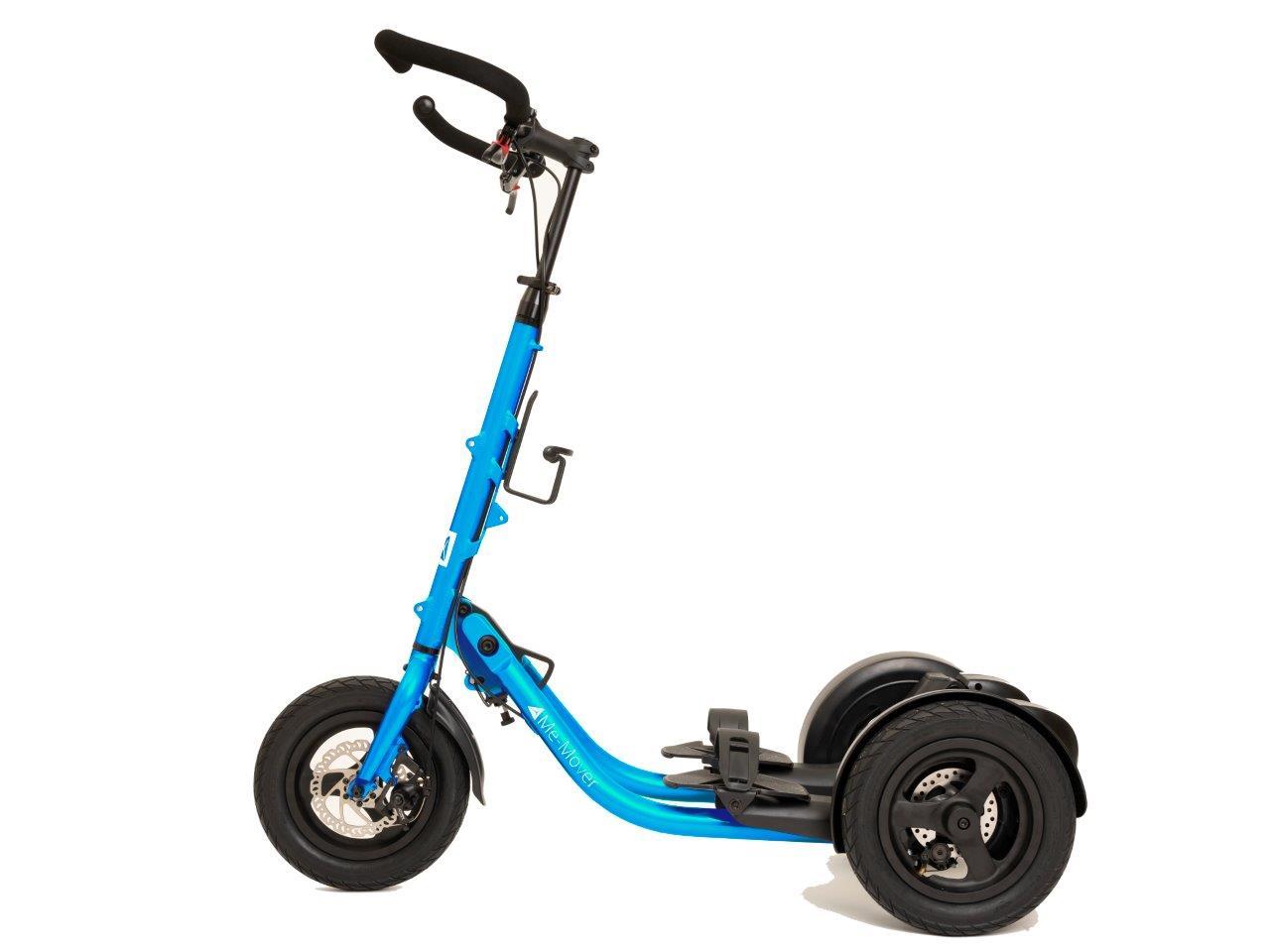 Me-Mover Fit Cobalt Blue